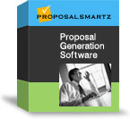 Proposal Generation Software icon